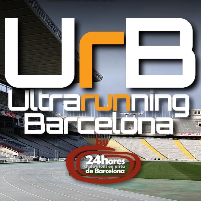Ultrarunning Barcelona