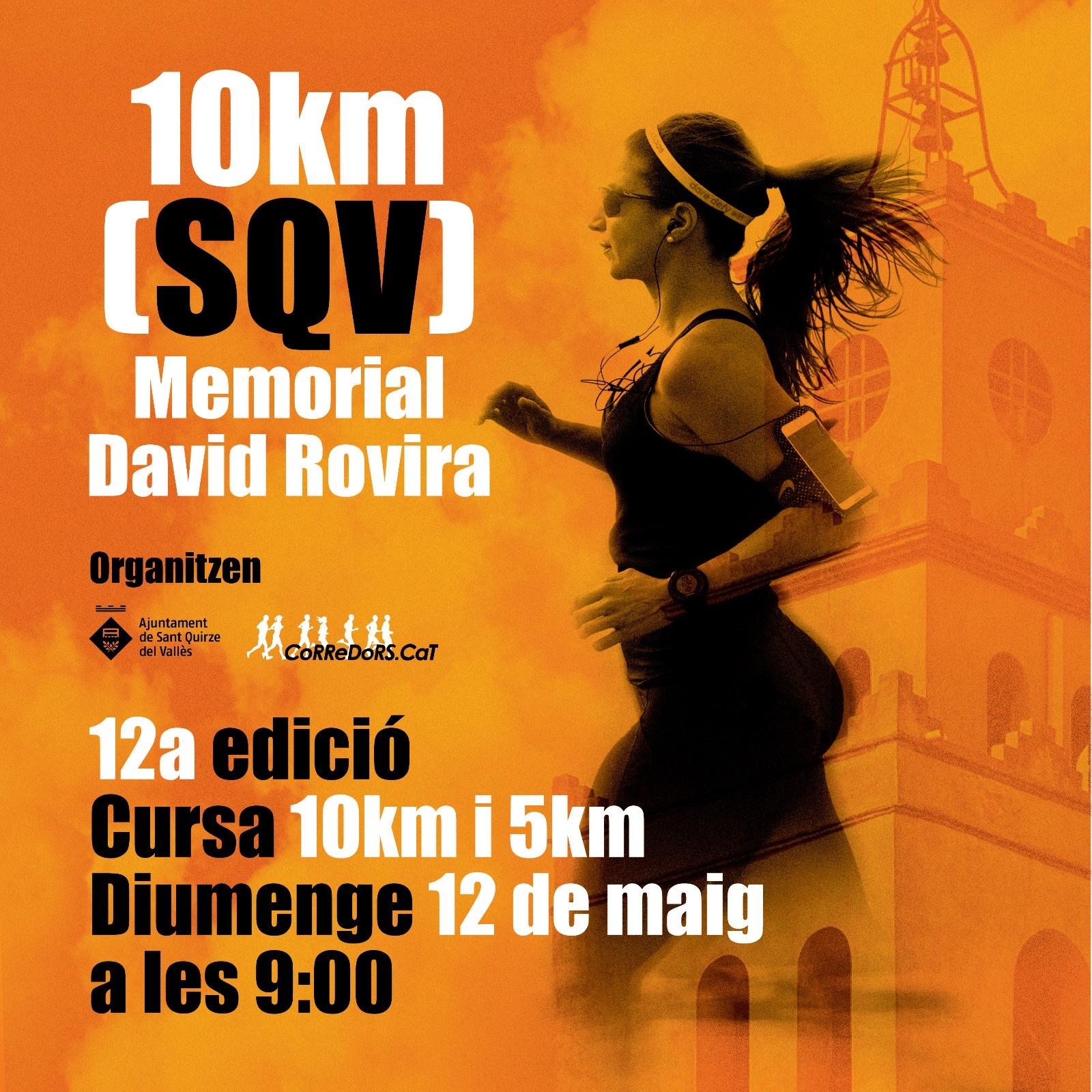 10km Sant Quirze del Vallès
