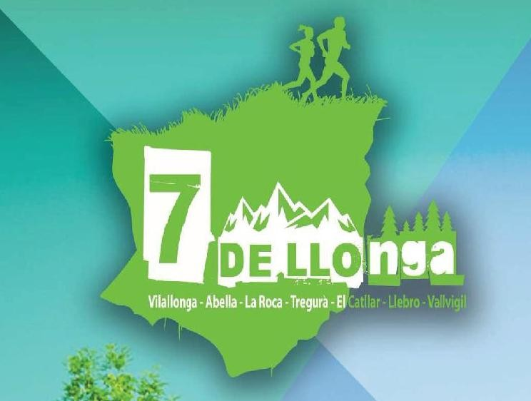 La Setdellonga - Marató i Mitja Marató de Muntanya