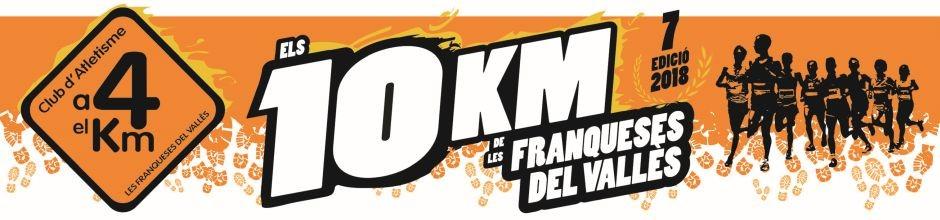 Els 10 km de Les Franqueses